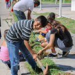 El Centro de Barrios se suma a la consolidación de Calvillo Verde