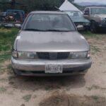 Dos vehículos que contaban con reporte de robo fueron recuperados en las últimas horas