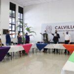MUNICIPIO DE CALVILLO INSTALARÁ VENTANILLA ÚNICA PARA FACILITAR TRÁMITES