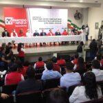 ENTREGA PRI LAS CONSTANCIAS DE LAS Y LOS CANDIDATOS A LAS 11 PRESIDENCIAS MUNICIPALES Y 18 DIPUTACIONES LOCALES DE AGUASCALIENTES